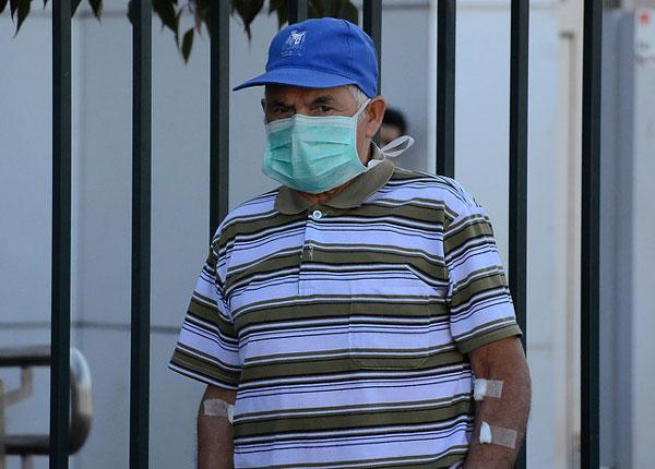 Aumentaron a 156 los casos confirmados de coronavirus Covid-19 en Chile